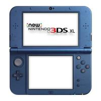 New 3DS/3DS XL