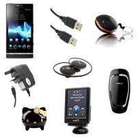 Sony Xperia Accessories