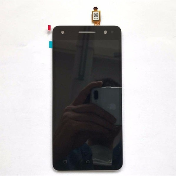 Lenovo Vibe S1 Lite Screen Assembly (Black) (Premium) - frame optionaled