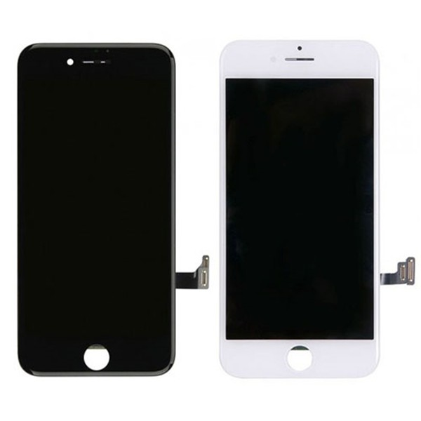 For iPhone 7 LCD Display and Touch Screen Digitizer Assembly with Frame Replacement - Updated ESR -- TianMa -- Standard