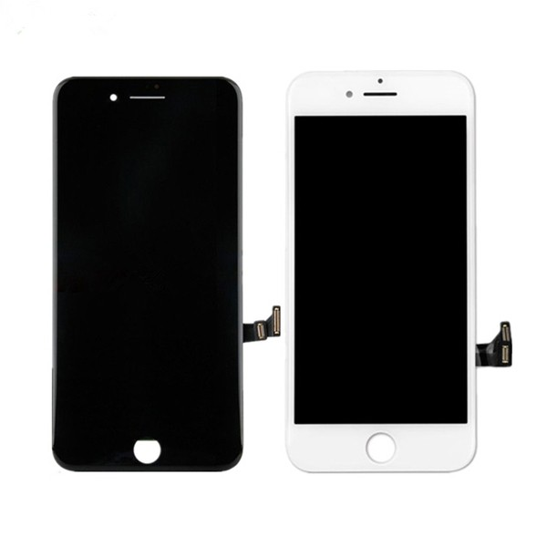 For iPhone 8 LCD Display and Touch Screen Digitizer Assembly with Frame Replacement - Updated ESR -- TianMa -- Standard