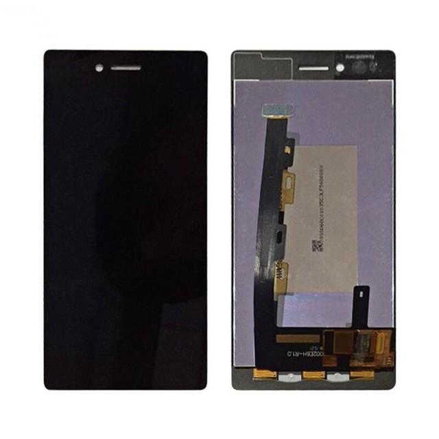 Lenovo Vibe Shot Z90 Screen Assembly (Black) (Premium)