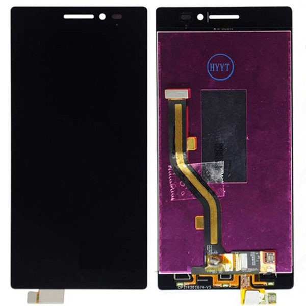 Lenovo Vibe X2 Screen Assembly (Black) (OEM)