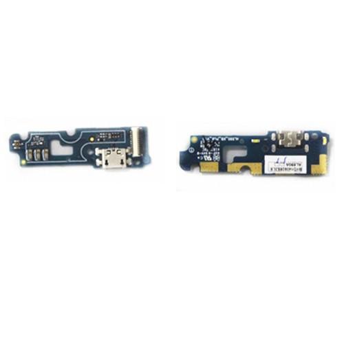 Lenovo P70 USB Plug Charger Sub Board Flex Cable Original