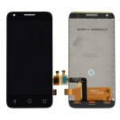 Alcatel OneTouch Pixi 3 (4.5) 4027 OT4027 LCD Screen and Digitizer Assembly - Black - Full Original