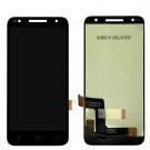 Alcatel U5 5044D Screen Assembly (Black) (OEM)