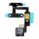 Apple iPad Air 2 Power Button Flex Cable with Microphone Original