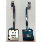 Apple iPad Pro 11 SIM Card Reader Flex Cable (Original)