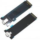 Apple iPad Pro 12.9 (2018) Charging Port Flex Cable 3G Version (White/Black) (Original)