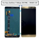 Asus Zenfone 3 Deluxe ZS570KL Z016D Screen Assembly (Gold) (OEM)