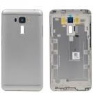 Asus Zenfone 3 Laser ZC551KL Battery Door (Silver/Gold) (OEM)