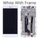 ASUS Zenfone 3 ZE520KL Z017DA Screen Assembly with Frame (White/Gold/Black) (OEM Used)