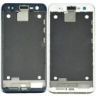 Asus Zenfone 3 ZE552KL Front Frame (White/Black) (OEM)