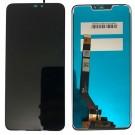 Asus Zenfone Max (M2) ZB633KL Screen Assembly (Black) (OEM) - frame optionaled