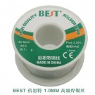BEST 1.0mm Soldering Tin Wire 100g 60/40