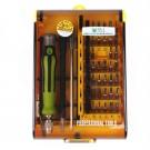 45 in 1 Multi-Bit Precision Torx Screwdriver Tools Repair Hardware Kit Set / BST 8913