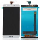 BLU Energy X Plus E030 Screen Assembly (White) (OEM)