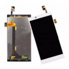 BLU Life Pure XL L260 L259 Screen Assembly (White) (OEM)