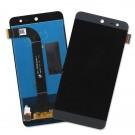 BLU Life X8 L010Q Screen Assembly (Black) (Premium)
