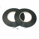 3M Double Sided Adhesive Tape- 1/2/3/4/5/6/8/10/12/15/20mmx50M Black