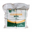 BEST Double Knit White Soft Sub Microfiber Dustless Cloth Clean Room Wiper (4*4' /6*6/ 9*9')