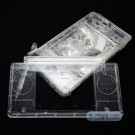 Nintendo DS Lite Crystal Clear Housing Case Shell