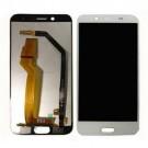 HTC 10 Evo (Bolt) Screen Assembly (White/Black) (Premium)
