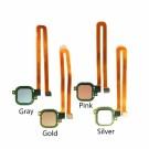 Huawei Ascend G9 Plus /Maimang 5 Fingerprint Sensor Flex Cable (Silver/Gold/Pink/Grey) (OEM)