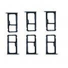 Huawei P8 Lite 2017/Honor 8 Lite/Nova Lite SIM Card Tray (White/Gold/Blue/Black) (OEM) 2pcs/lot