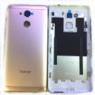 Huawei Honor 6A Back Cover (Gold/White) (OEM)