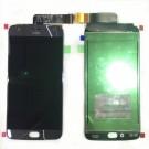 Motorola Moto X4 Screen Assembly (Dusty Blue/Black) (OEM)