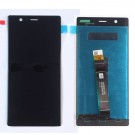 Nokia 3 Screen Assembly (Black)(OEM Refurb)
