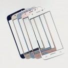 Samsung Galaxy J3 2017 SM-J330F Glass Lens (WhiteGoldPinkBlueBlack) Grade A 5pcs/lot