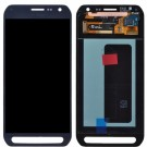 Samsung Galaxy S6 Active G890 Screen Assembly (Blue) (Premium)