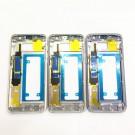 Samsung Galaxy S7 Edge G935 Rear Housing Silver/Gold/Blue/Pink/Blue Coral/Black Original