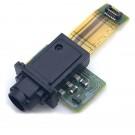 Sony Xperia XZs Earphone Jack Flex Cable (OEM)