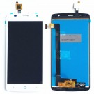 ZTE Blade L5 Plus Screen Assembly (White) (OEM)