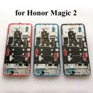 Huawei Honor Magic 2 Front Housing (Red/Blue/Black) (OEM)