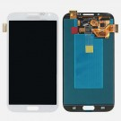 Samsung Galaxy Note 2 N7100 Screen Assembly (White) (Premium)