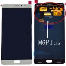 Gionee M6 Plus LCD Screen and Digitizer Assembly - Gold - Full Original