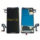 Google Pixel 2 XL Screen Assembly (Black) (OEM)