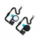 Google Pixel 3A Fingerprint Sensor Flex Cable (White/Black) (Original)
