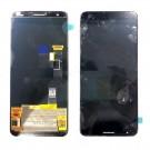 Google Pixel 3A Screen Assembly (Black) (OEM)