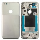 Google Pixel HTC Google Nexus Sailfish S1 Battery Cover (White/Blue/Black) (OEM)
