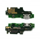 Honor Play 5X USB Charger Charging Port with Microphone Flex Cable Board (OEM)