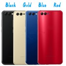 Honor V10 / View 10 Battery Door (Gold/Red/Blue/Black) (OEM)