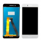 HTC Desire 728 LCD Screen Assembly (White/Black) (Premium) - frame optionaled