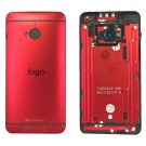 HTC One M7 Back Cover Red Original
