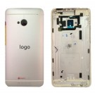 HTC One M7 Back Cover White Original