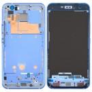 HTC U11 Front Housing (Light Blue/Red/Dark Blue/Black) (OEM)